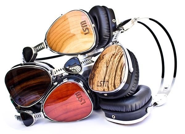 Gadget Tipp - Atomlabor Blog - Troubadours Headphones von LSTN | Style, Klang und soziales Engagement