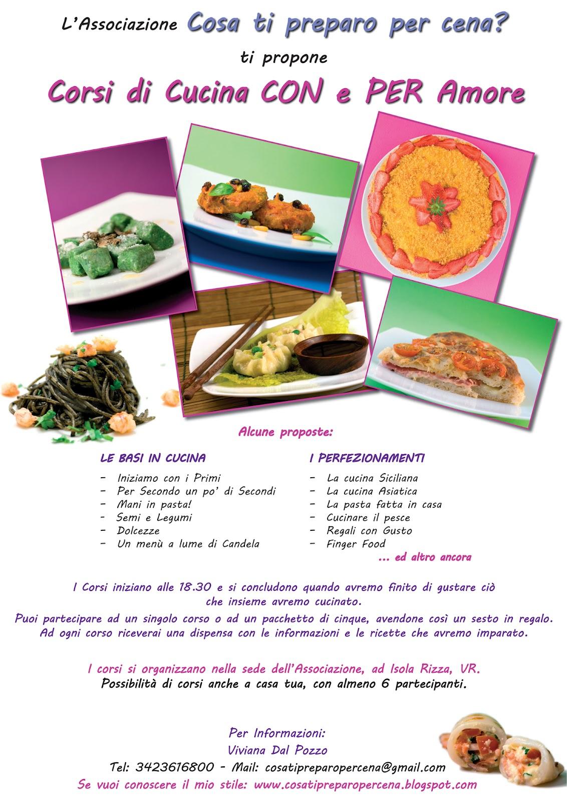 Iridea33 verona marzo 2012 - Corsi di cucina a piacenza ...