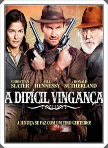 Download A Difícil Vingança Dublado Rmvb + Avi BDRip