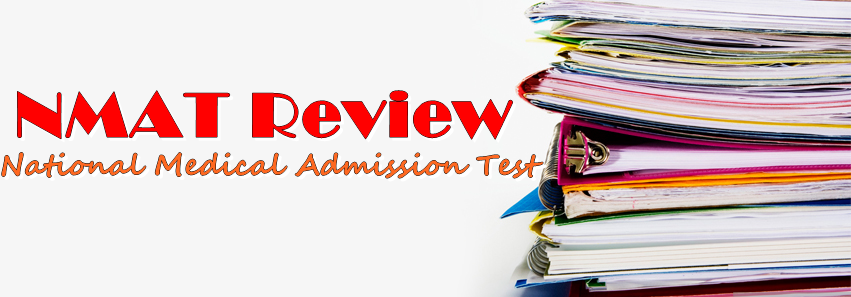 NMAT Review