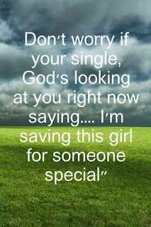 dont worry if you are single Free alone quote wallpaper
