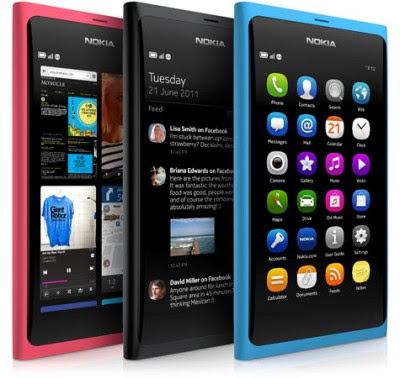 Pre-Order Nokia N9 Indonesia surabaya semarang jakarta bandung medan palembang pekanbaru