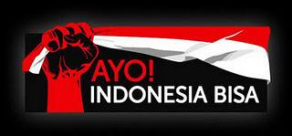 Indonesiaku Bangsaku Negeriku Ideologiku
