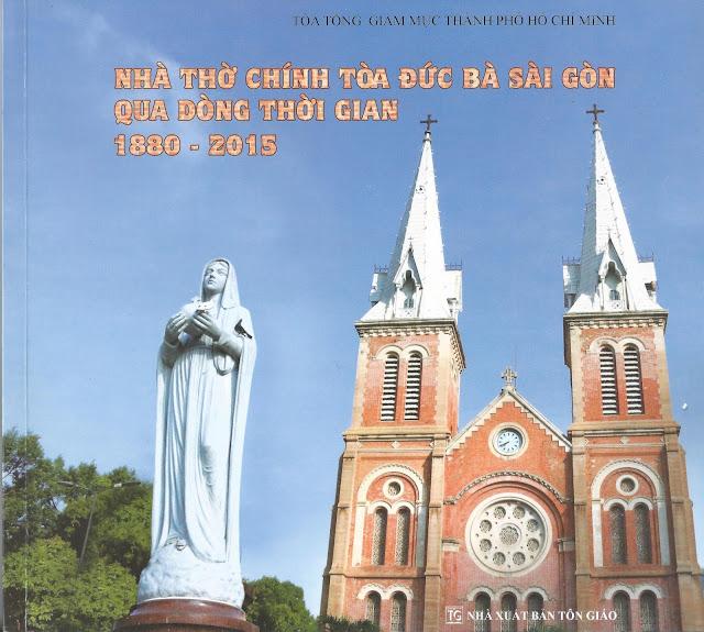 Lịch Sử của nhà thờ Đức Bà qua dòng thời gian tới nay đã hơn 135 năm.. 0%2B1