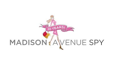 Madison Avenue Spy