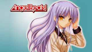 Angel Beats HD Wallpapers