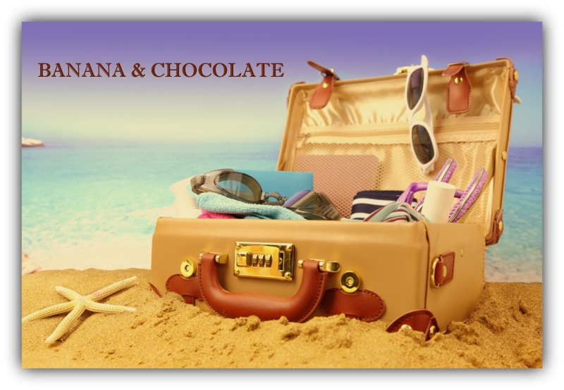 Banana & Chocolate