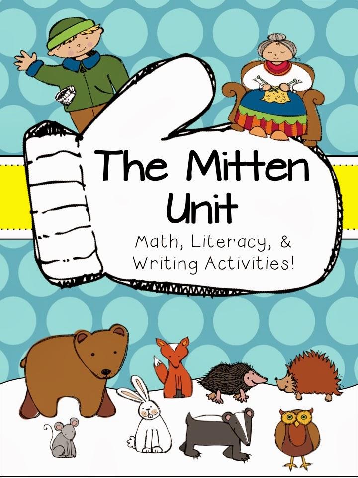 The Mitten & MLK FREEBIES!