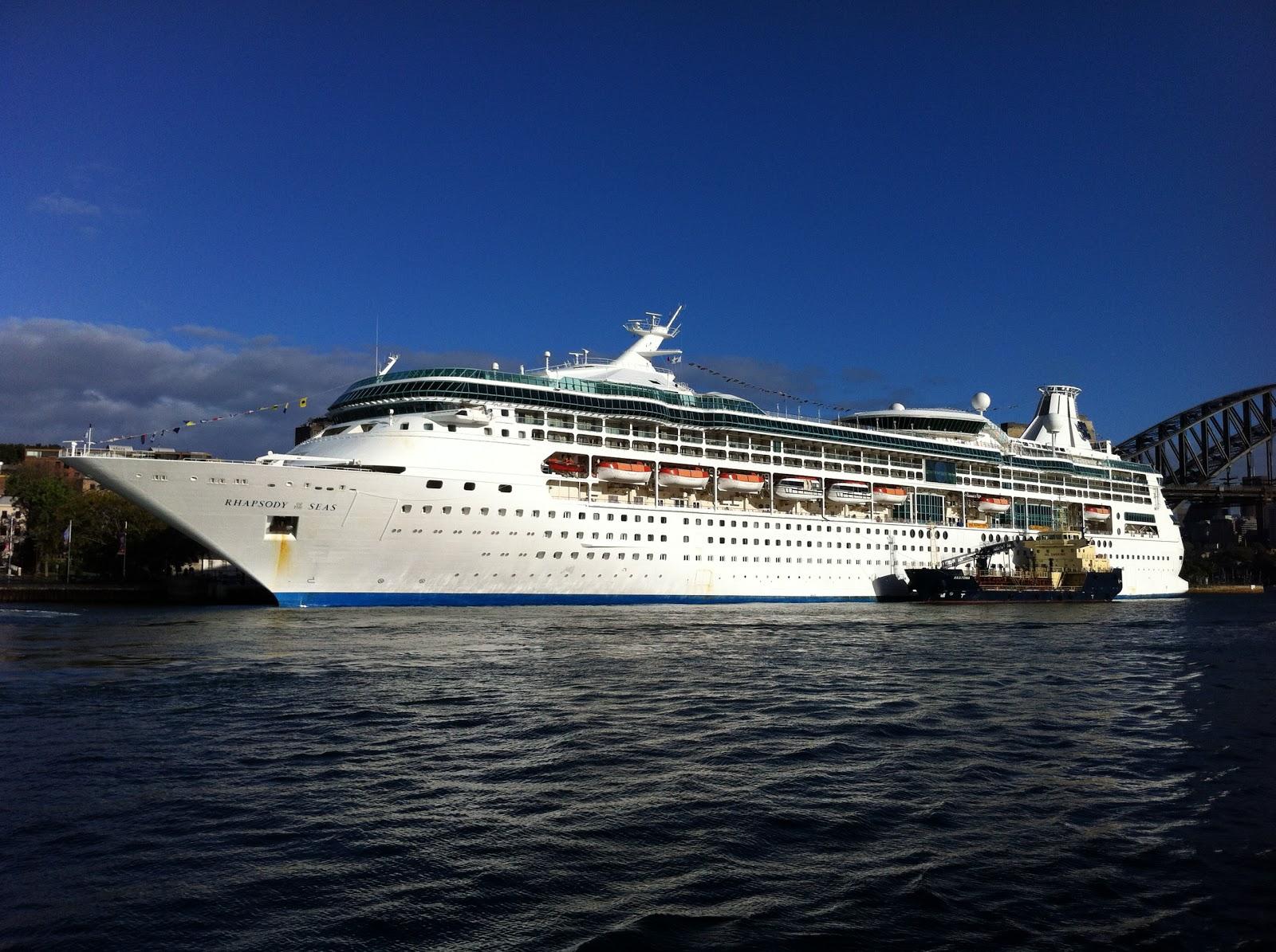 sydney ships - photo#32