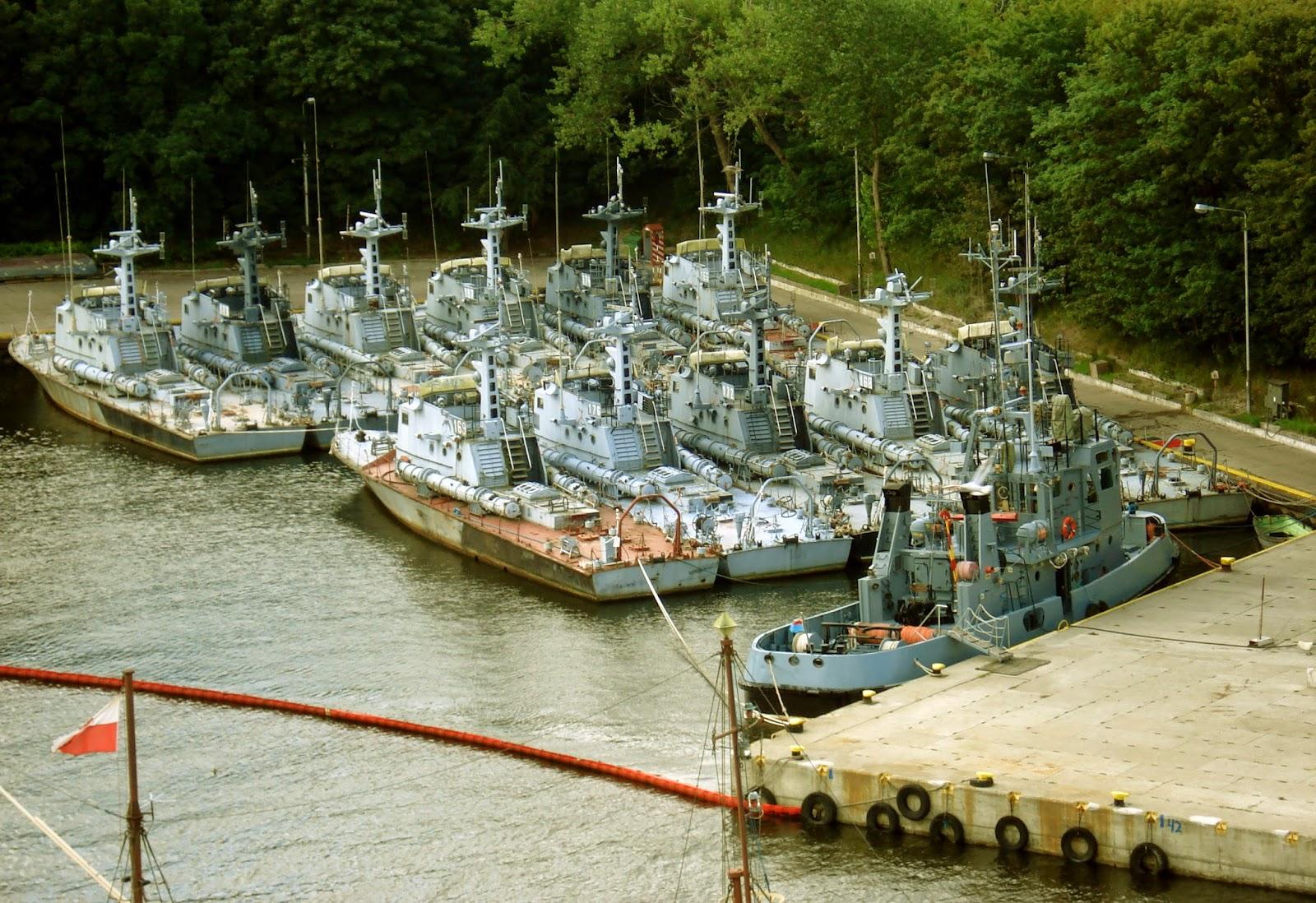 marynarka wojenna okręty podwodne