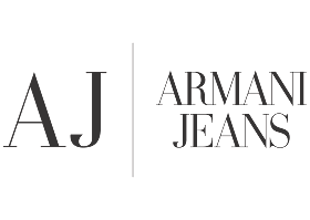 download Logo Aj armani jeans Vector
