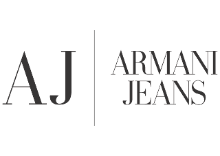 Aj armani jeans Logo Vector download free