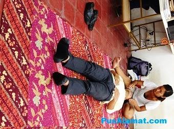 Pijat Refleksi Panggilan Di Semarang - Gosok Pi