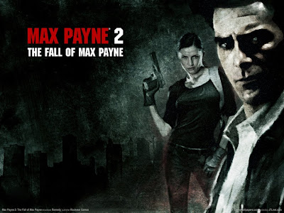 Max Payne 2 game hd wallpapers 1 Max Payne 2 Game HD Wallpapers