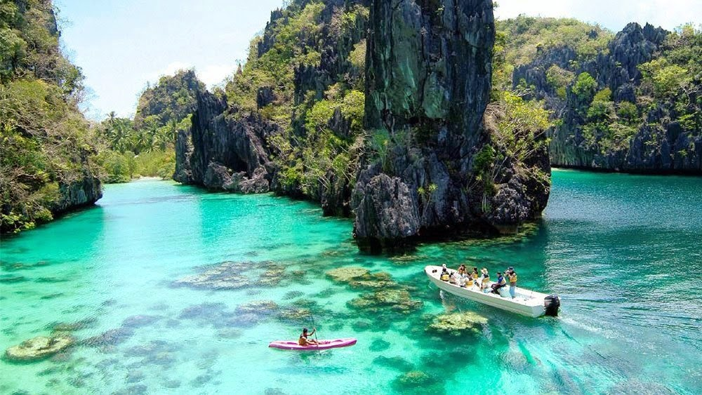 Palawan is Top Islands in the World