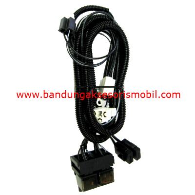 Kabel Set 2 Relay Mx Pro