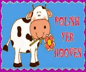 Vist My Friend Leigh Anne from Polish Yer Hooves