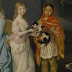 Georgian India: Finding Inspiration in the Paintings of Johann Zoffany