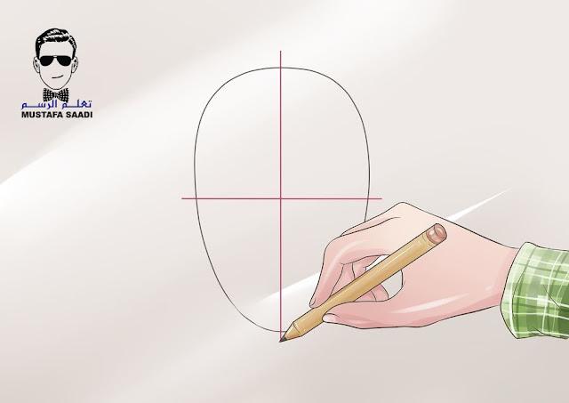 تعلم رسم البورتريه