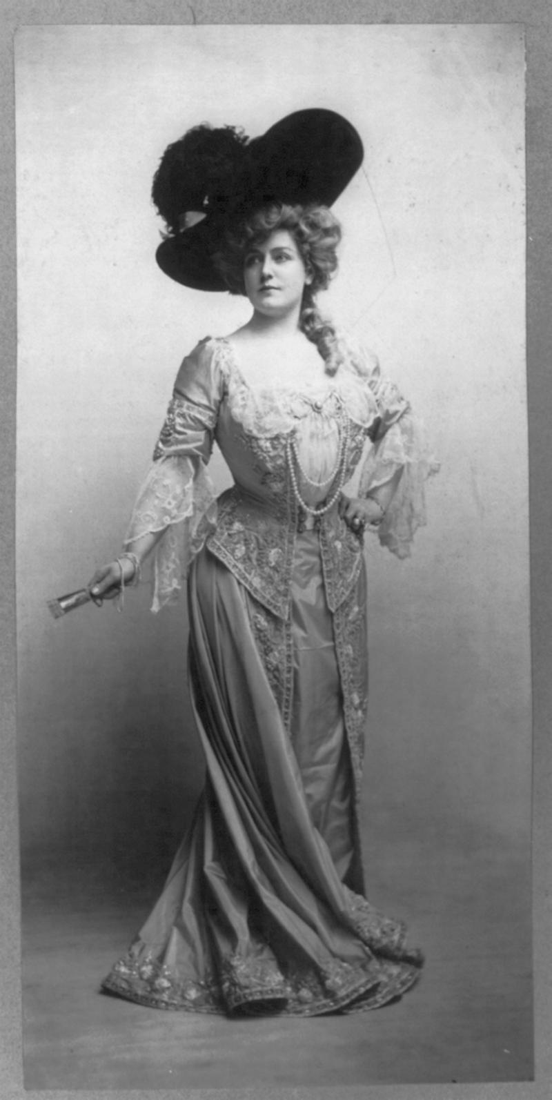 Фотография дамы 19 века 3 фотография