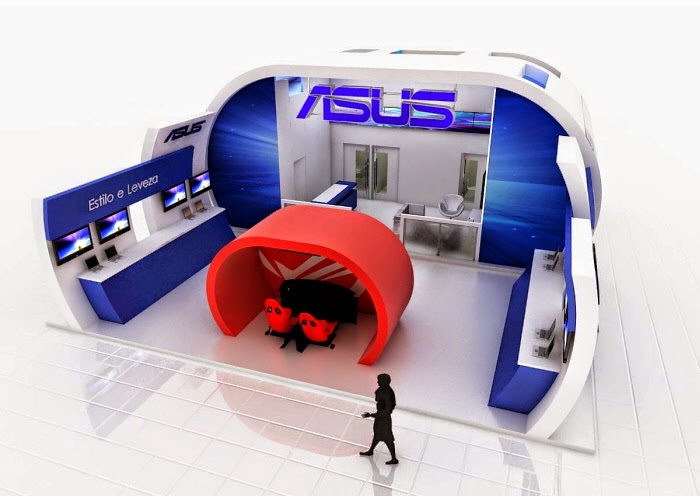 Exhibition Stand Design Tool : Exhibition stand designs best tool for promoting products and