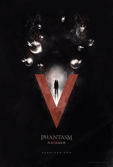Phantasm V: Ravager (VOSTFR)
