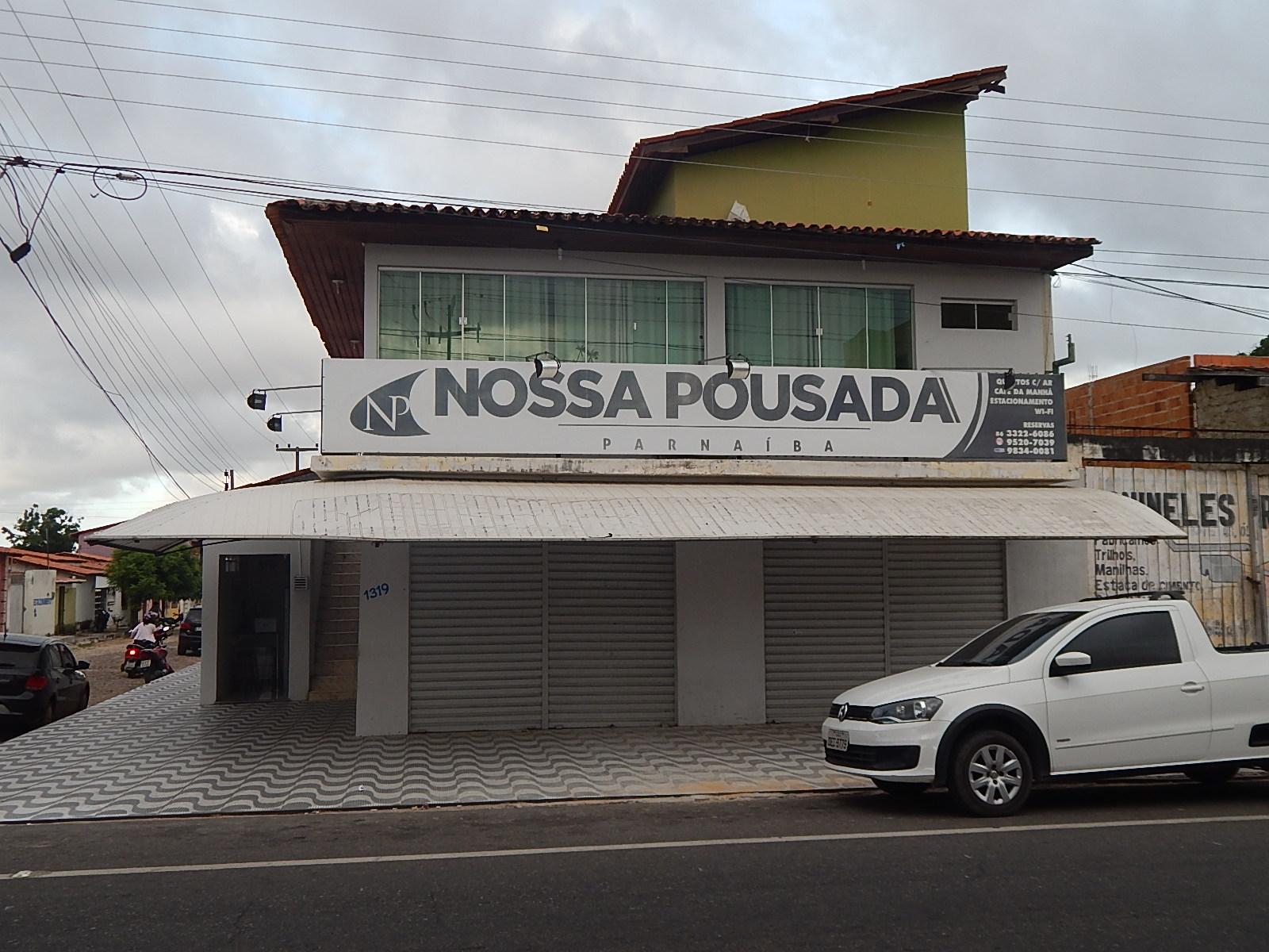 NOSSA POUSADA PARNAÍBA
