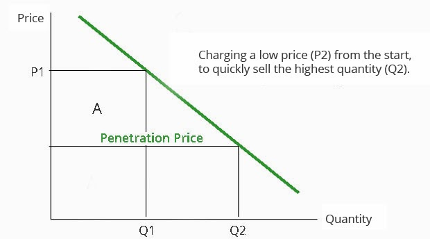 Example Of Penetration Pricing 114
