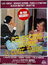 Celestine (1974) [Vose]