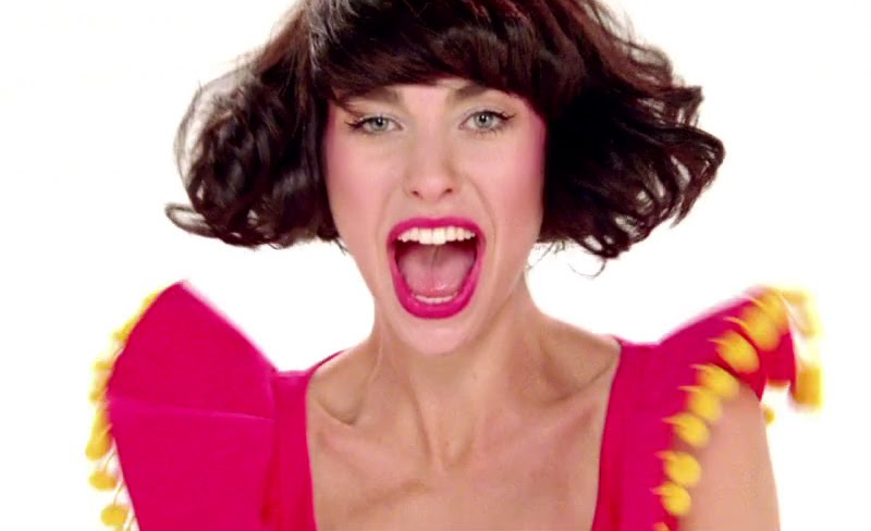 Kimbra Cameo Lover Free Download Kimbra Cameo Lover