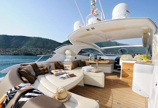 Sessa Marine C44: the customizable yacht