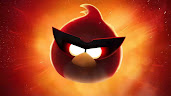 #8 Angry Birds Wallpaper