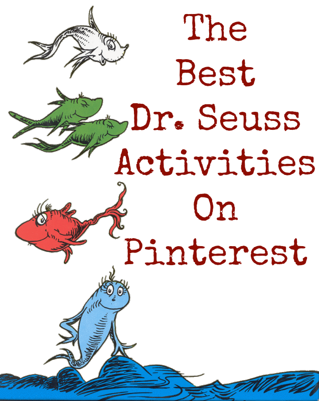 Worksheets For Dr Seuss : Some of the best things in life are mistakes dr seuss