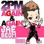 2PM - Jae Beom
