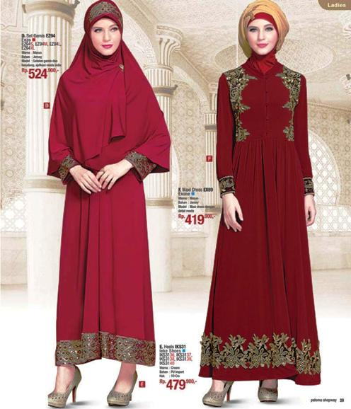 Gambar Baju Busana Muslim Gambar Baju Busana Muslim Di