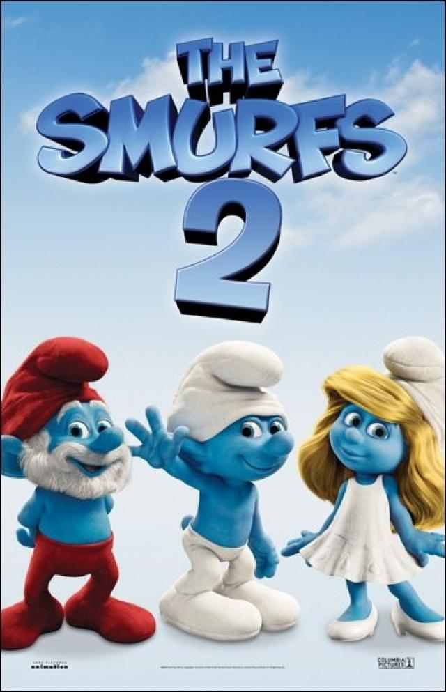 good news ministries of gnmorg blog the smurfs 2