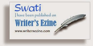 Published @ Writer's Enzine March'15
