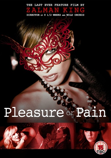 Pleasure or Pain (2013) tainies online oipeirates