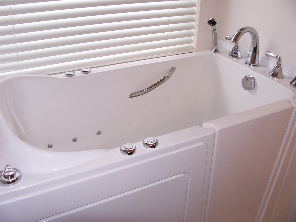 SafeStepTub | What you should know about the Safe Step Tub: Before ...