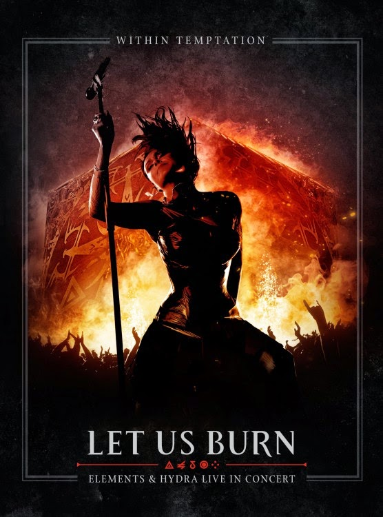 Within Temptation - Let Us Burn – Elements & Hydra Live In Concert