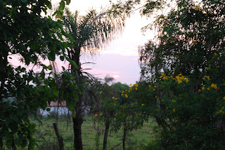Campagne Paraguay