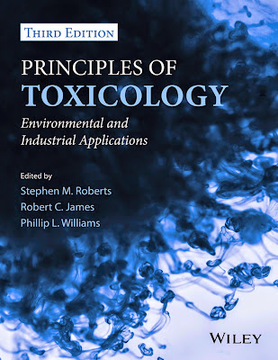 Principles of Toxicology: Environmental and Industrial Applications - Free Ebook Download