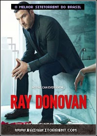 Capa Baixar Série Ray Donovan 1ª Temporada HDTV   Torrent Baixaki Download