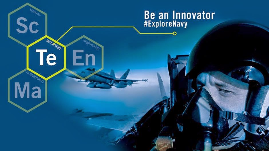 Navy Technology Careers