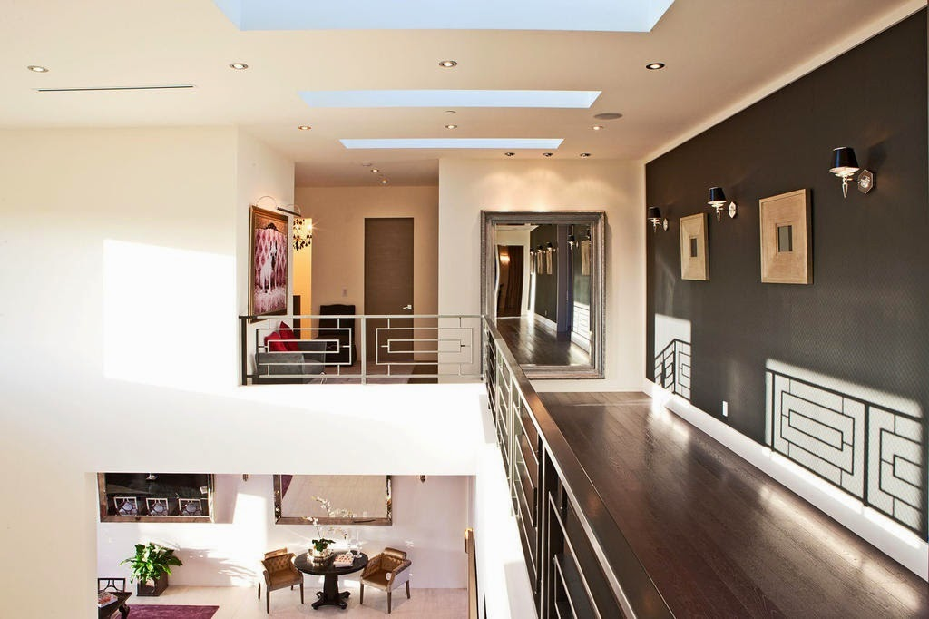Ver fotos de casas bonitas escoja y vote por sus fotos de for Interiores de casas modernas de un piso
