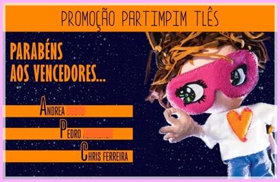 Promoção Partimpim Tlês