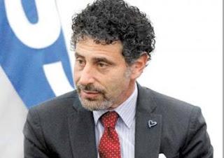 Antonio Luigi Mazzitelli