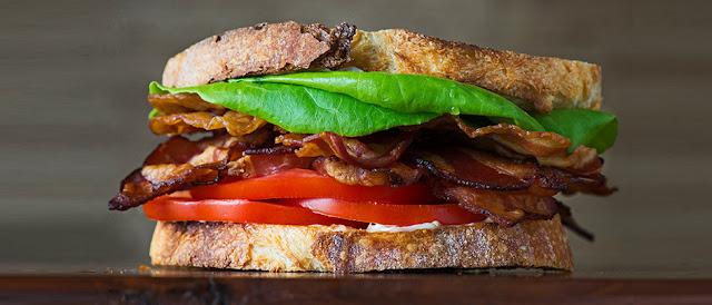 Сандвичите по света