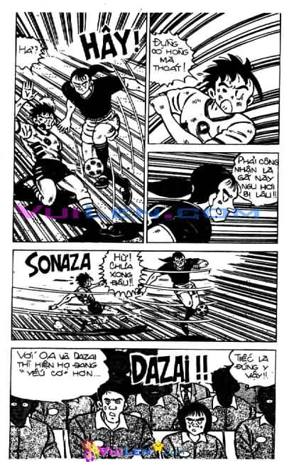 Jindodinho - Đường Dẫn Đến Khung Thành III Tập 53 page 9 Congtruyen24h