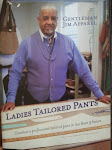 Tailored Pants Construction DVD 15% Off at $25.45 (Reg $29.95.) + $4.95 S/H U.S. Only.